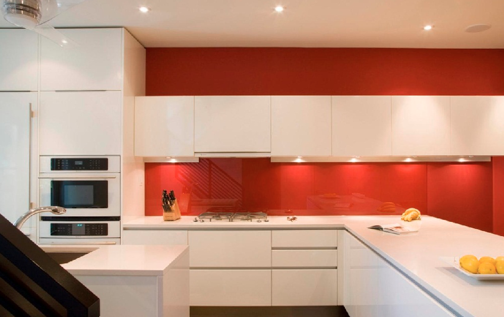 Buyer's Guide to Kitchen Splashbacks