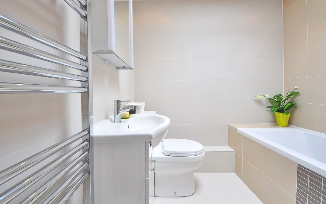How To Renovate your Bathroom on Budget