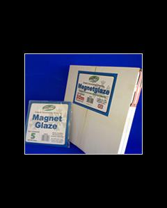 Magnetglaze Extreme Magnetic Secondary Glazing Tape