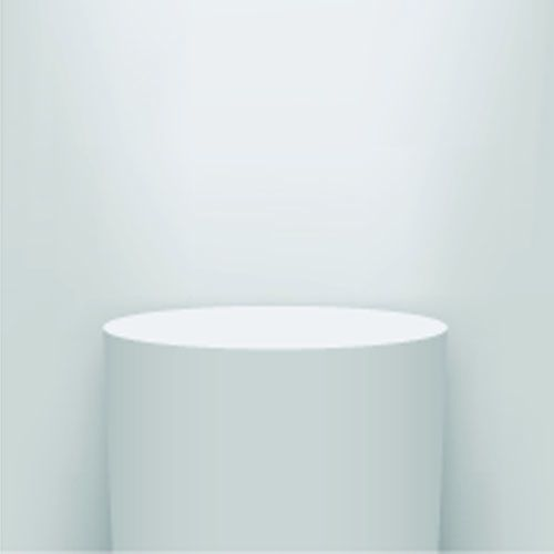 Circular Plinths