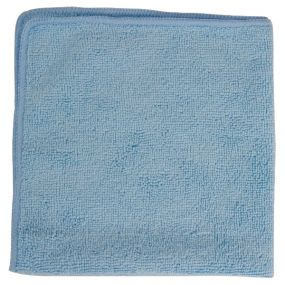 Microfibre All Purpose Cloth Pack of 10