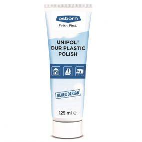 Osborn Unipol Acrylic Plastic Polish 125ml