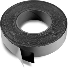 Magnetic Secondary Glazing Tape 12mm x 2m