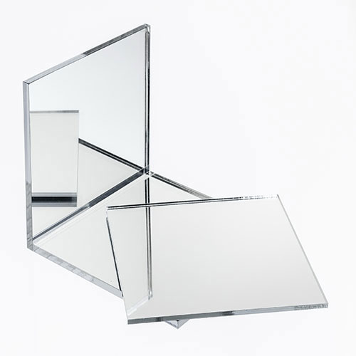Acrylic Mirror Sheet Next Day Delivery Available