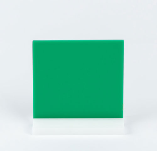 Light Green Acrylic Sheets