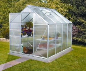 twinwall polycarbonate greenhouse