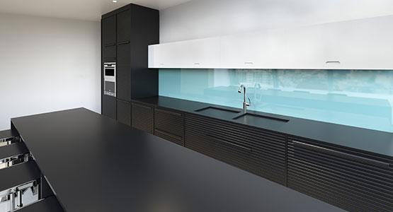 Kitchen Splashbacks Any Colour Any Size Any Pattern