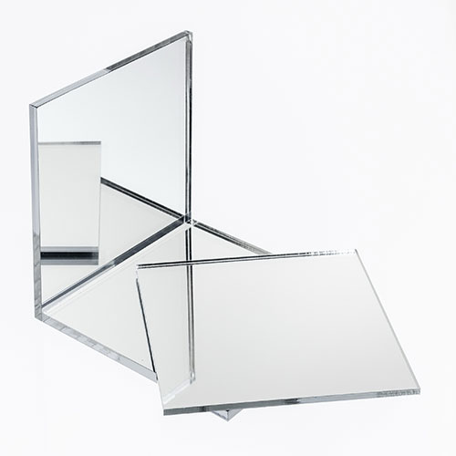Mirrored Acrylic Sheets