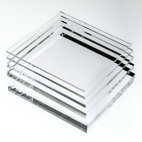 Shatterproof Polycarbonate
