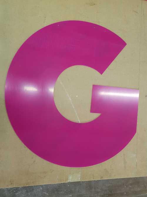 Hot Pink G